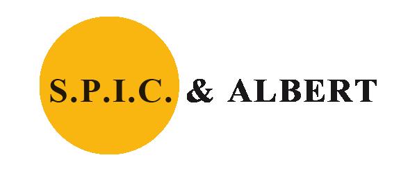 Spic & Albert
