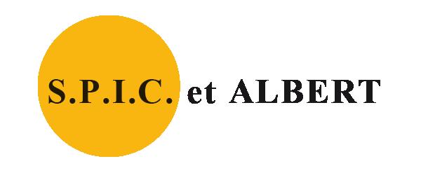Logo Spic et Albert